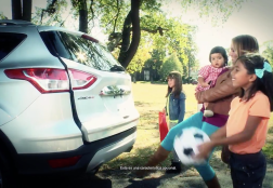 Ford Commercial #2