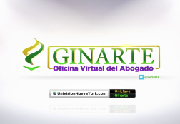 "Law Firm ""GINARTE OFICINA VIRTUAL"" Commercial Spot"