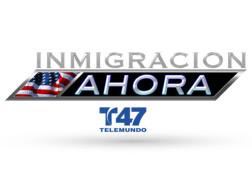 Logo Design – Inmigracion Ahora