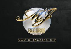 Logo Design – MJ Records