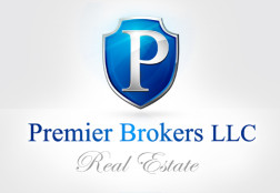 Logo Design – Premier Brokers