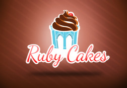 Logo Design – Ruby Cakes