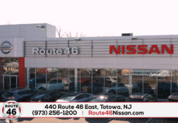 Nissan Route 46 Dealership Commercial