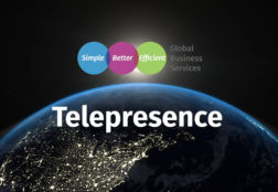 "GBS Presents ""Telepresence"""