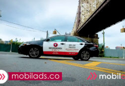 mobilads Promo for Advertising Week NY
